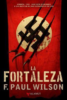 LA FORTALEZA 404 intriga terror. Breve reseña, en difusiòn: Lectura para entretener, La Fortaleza. http://detodounpocomexpreso.blogspot.com/2016/02/lectura-para-entretener-la-fortaleza.html?spref=tw