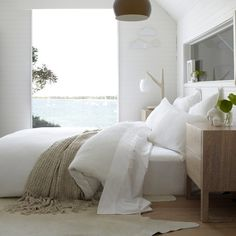 15 Magiska sovrum – och detaljerna som gör det - Sköna hem - pin - maudjesstyling -