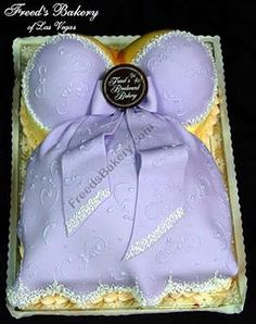 cool baby shower cake