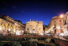 Catania, Mario, Louvre, Mansions, House Styles, Building, Travel, Viajes, Buildings