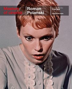 Roman Polanski | Cahiers du Cinema | Phaidon Store