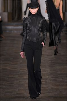Ralph Lauren - Collections Fall Winter 2013-14 - Shows - Vogue.it