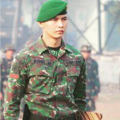 Foto TNI Ganteng | FOTO TNI GANTENG