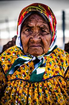 Indigena tarahumara