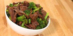 CROCK POT BEEF & BROCCOLI RECIPE ~ DIRECTIONS:  1. Grease  inside slow cooker. Add steak, beef broth, soy sauce, brown sugar, sesame oil, garlic, and chili flakes. 2. Cover cook on high for 2-3 hrs or low 4-5 hrs. 3. minutes before serving, uncover the slow cooker. 4. Small bowl whisk cornstarch-water until dissolved. 5. Add to slow cooker stir. 6. Cover allow to cook another 20-25 mins.