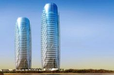 Exclusive Photos: World's Largest Computerized Façade Cools Aedas' Al Bahr Towers Al Bahar Towers by Aedas Architects – Inhabitat - Green Design, Innovation, Architecture, Green Building