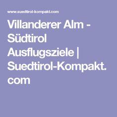 Villanderer Alm - Südtirol Ausflugsziele | Suedtirol-Kompakt.com