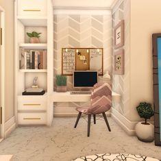 Tiny House Layout, House Layout Plans, House Layouts, Home Building Design, Home Design Plans, Toddler Bed Frame, Unique House Design, Home Organisation, Luxury House Plans