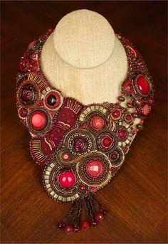 http://www.etsy.com/listing/113555781/chocolate-cherry-collar