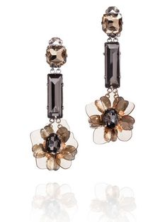 Tory Burch Limited-Edition Runway Earrings