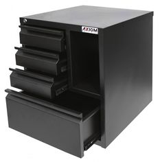 Toolbox for Axiom AutoRoute 1 Basic CNC - CNC Organization   #storage #cnc