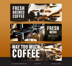 Design banner for social networks, templ... | Premium Vector #Freepik #vector #banner #food #menu #sale