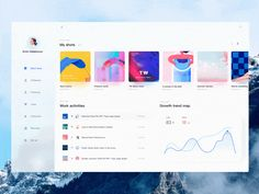 UI Interactions of the week #130 – Muzli -Design Inspiration