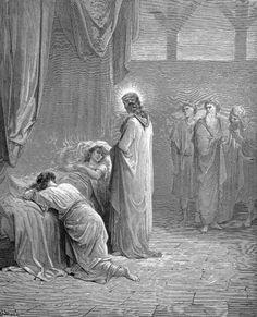 Jesus heilt heute