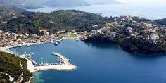 Trip in View: Η Ελλάδα όπως φαίνεται από ψηλά Greece, River, Outdoor, Outdoors, Outdoor Games, Outdoor Living, Rivers, Grease