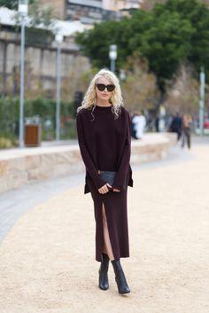 Hey, Sheila: Street Style from Australian Fashion Week