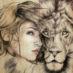 Lion And Lioness, Lion Of Judah, Animal Drawings, Art Drawings, Lion Sketch, Lion Photography, Lion Love, Lion Wallpaper, Prophetic Art