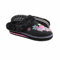 Produit en promotion   Chaussures Skechers - Snow Shoes Black