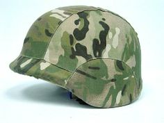 Paintball US Army Surplus NEW; Hunting Militia 6 Camouflage Helmet Covers