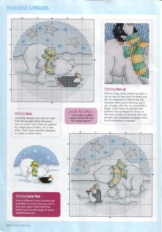 Cross Stitch Card Shop Sept-Oct 2014 - page 12