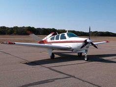 1976 Beechcraft Bonanza V35B for sale by Steve Weaver Aircraft Sales | Details ==>