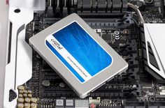 Up To 9% Off The Bx100 SSD At #Crucial