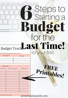 Stick to your budget for good with these tips!