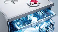 Siemens dishwasher varioDrawer