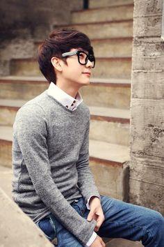 Park Hyung Seok ~ || Even more looks like Jeong Seong Oh <3