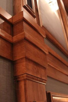 Custom Cabinetry, Wood, Crafts, Design, Custom Closets, Manualidades, Made To Measure Wardrobes, Woodwind Instrument, Trees