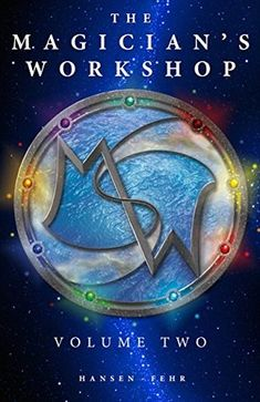 The Magician's Workshop Volume 2 Book Review
