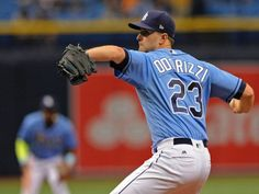 With just two years of club control remaining and a new pitching coach and philosophy, will Jake Odorizzi be back with the Rays in Tampa Bay Rays Baseball, Florida, Mlb, Philosophy, Sports, Hs Sports, The Florida, Sport, Philosophy Books