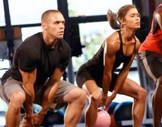 Workouts to try: Crossfit   (Oh god, am I really considering this?)