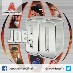 Joe 90 Remix released by Mike Ellis Christopher Eccleston, Doctor Who, Joe 90, News Track, Films, Movies, Doctor Who Baby, Cinema, Movie