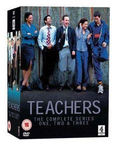 Teachers (2001 - 2004) Channel 4