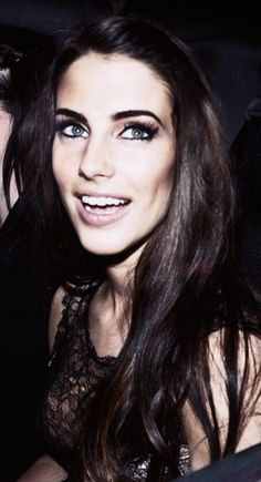 gorgeous.Jessica Lowndes