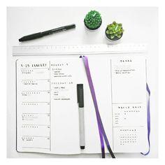 #bujo #journal #journaling #planner #planning #bulletjournal