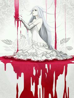 "((Open rp I'm her)) i cup the blood in my hands, watching it drip and stain my white dress. The room above this one is where ""traitors"" are killed, their blood drips through the floor boards. I come here to remind myself why I must obey, if i do not i will never be allowed to rule and things will never improve. I leave and pass the dungeons on the way back to my room, I hear a voice calling out. I go to investigate and find someone my age sitting in a cell."
