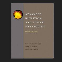 21 libros que debes leer acerca de la salud, la aptitud física y la nutrición . Nutrición avanzada y metabolismo humano