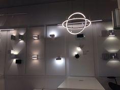 Verlichting Woonkamer Hanglamp : Beste afbeeldingen van showroom winkel interieur verlichting