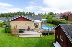 Gränsvägen 19, Storvik, Sandviken - Fastighetsförmedlingen för dig som ska byta bostad