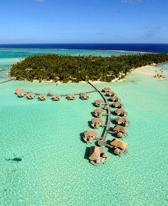 Le Taha'a Island Resort & Spa, Raiatea, French Polynesia