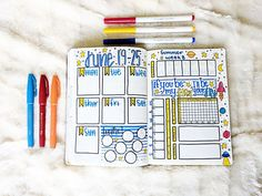 Let bullet journaling add time to your day. Reawaken your bullet journal, bring it back to the basics and let it serve you!