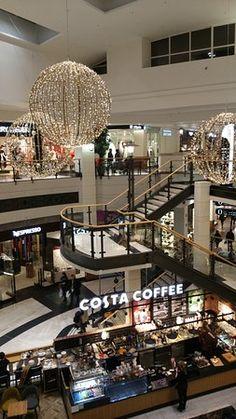 Bild från Arkadia Shopping Mall