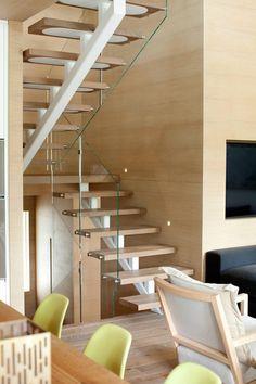 Whistler Residence by Evoke International Design