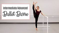 All of my ballet workouts are here! You will find ballet barres and center practice for beginner, intermediate, and advanced levels. Ballet Barre Workout, Ballerina Workout, Ballet Workouts, Ballet Class Music, Dance Class, Ballet Quotes, Dance Quotes, Dance Technique, Dance Teacher