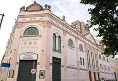 São Pedro Theatre - São Paulo, SP