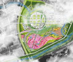 WLA18-Flower-Garden-Park-Masterplan-∏-Chris-Blandford-Associates-and-Chetwoods-Architects-Ltd