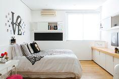 Como decorar um quarto como o da foto? - Habitissimo