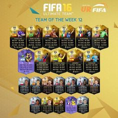You can buy fifa 16 coins now at urfifa.com. As a professional fifa coins online